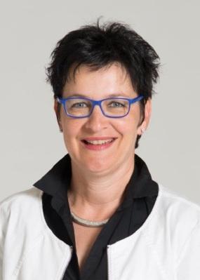 Anita Johner-Tschannen (53-jährig, Düdingen)