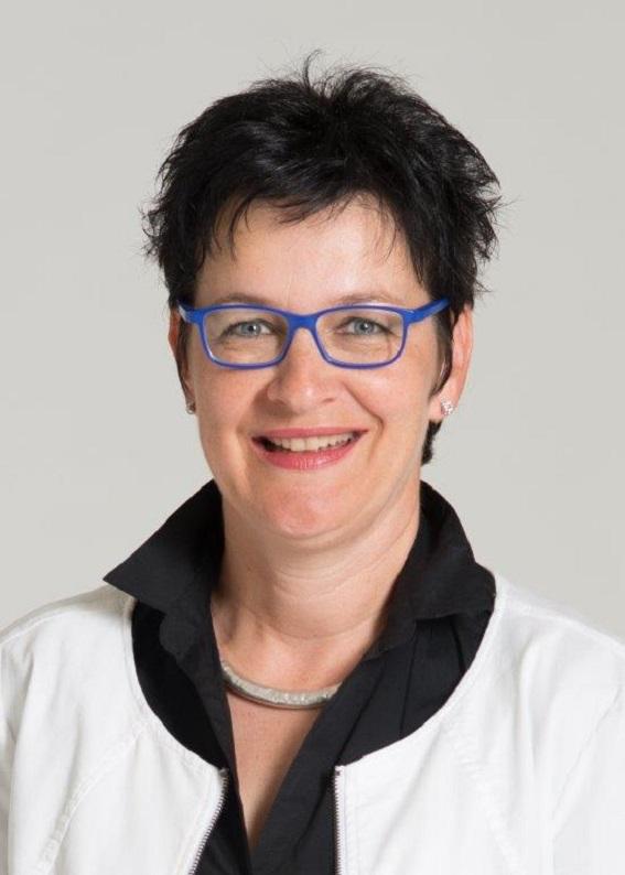Anita Johner-Tschannen35