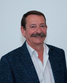 Benoît Rey (60 ans, Fribourg)