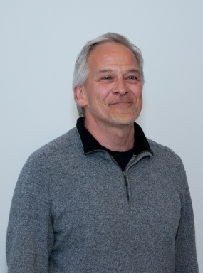 Gérald Collaud (57 ans, Fribourg)